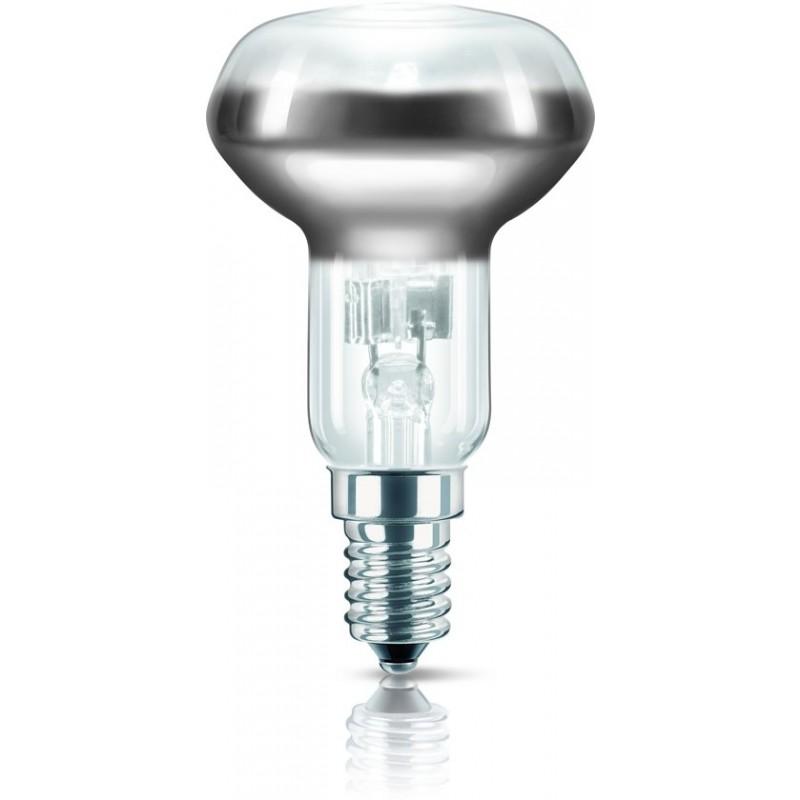 gloeilamp e14 25 watt r50 spot 240v reflectorlamp. Black Bedroom Furniture Sets. Home Design Ideas